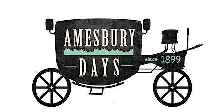 Amesbury Days Comedy Night! tickets
