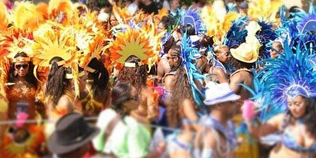 A Carnival Costume Band Experience - #CelebratingCaribbeanCulture tickets