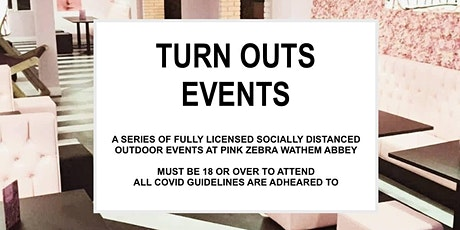 Turn Outs Events tickets
