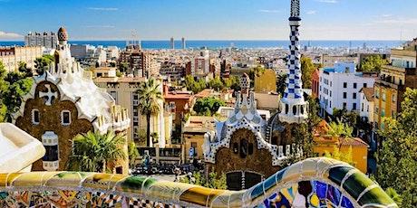 Summer Weekend Barcelone ☼ Lloret del mar billets