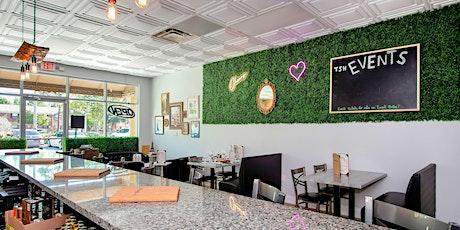TSH & Lasing Kitchen Dinner Collab! tickets