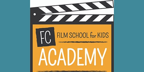 Filmmaking for Middle School Students tickets