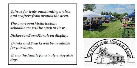 SAHS Arts & Crafts Fair tickets