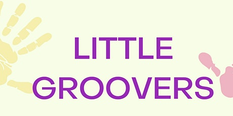 Little Groovers Toddler Group tickets