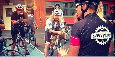 Bike Skills 101 – Fundamental Bike Handling Skills