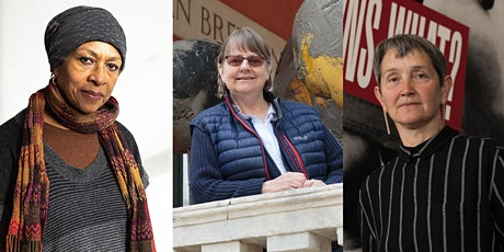 Panel Discussion: Phyllida Barlow and Veronica Ryan with Frances Morris tickets