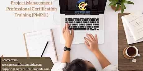 PMP Certification Training in Saskatoon, SK tickets