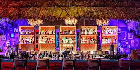 Saturday Nights at Casa Tiki Bar & Lounge tickets