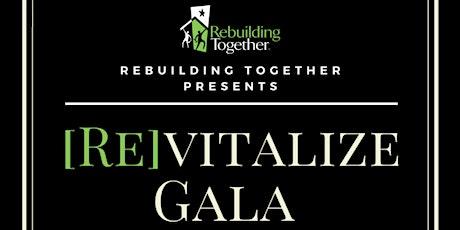 [Re]vitalize Gala tickets