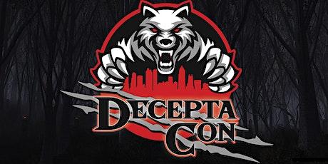 Decepta Con 2022 tickets