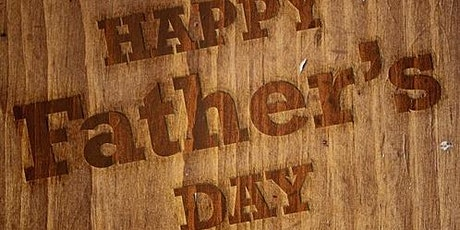 Father's Day Whiskey Dinner tickets