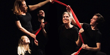 Red Thread Playback Theatre on Zoom - June 19 - Global Connections tickets