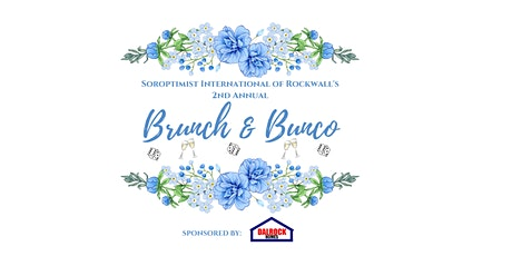 Brunch & Bunco 2021 tickets