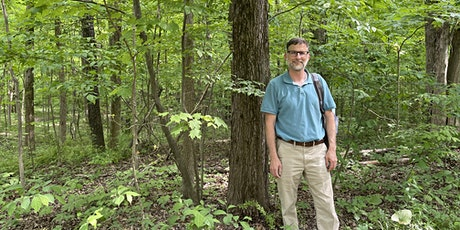 FAMILY HIKE @ The PRESERVE with RHP Park Director David Green tickets
