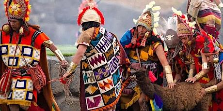 """""""Arqueología de Ayacucho Perú y sus Tradiciones"""" entradas"""