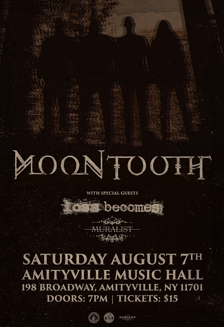 Moon Tooth image