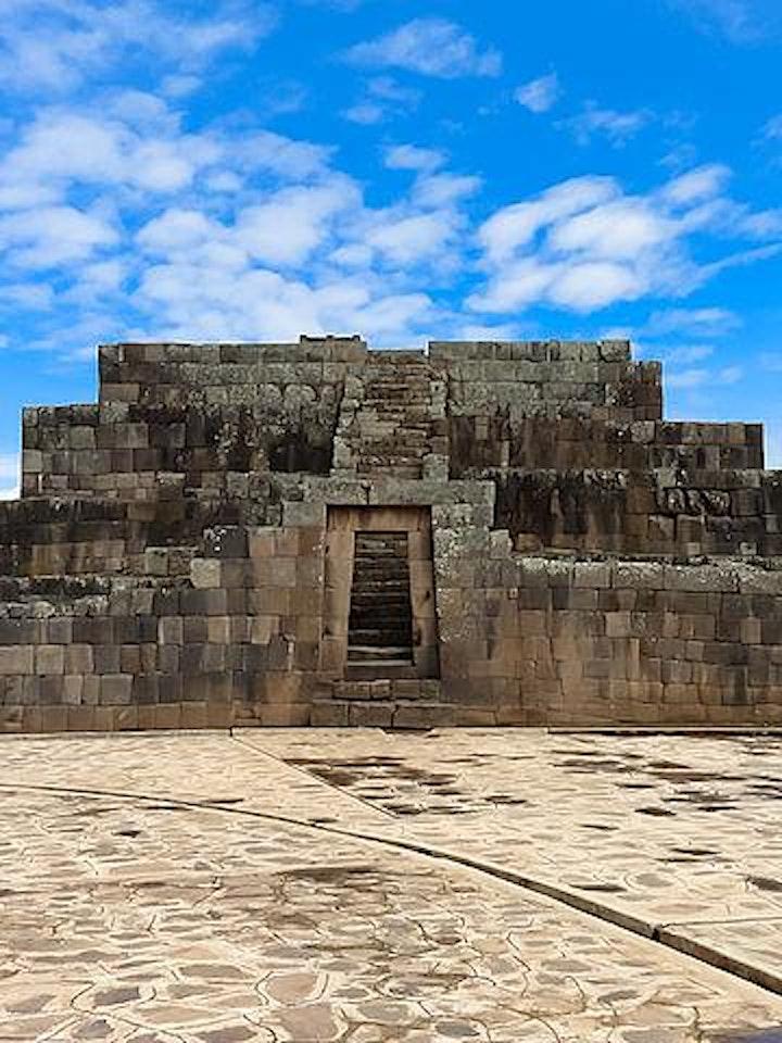 """Imagen de """"Arqueología de Ayacucho Perú y sus Tradiciones"""""""