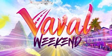 Vaval Weekend tickets