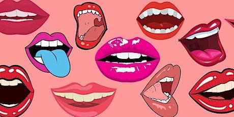 Queer Speak Dating en Français tickets