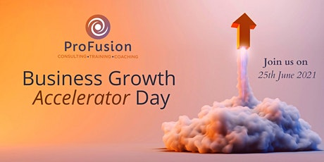 Business Growth Accelerator Day tickets
