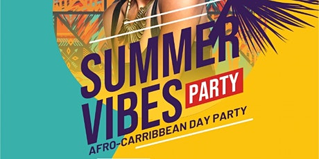 Summer Vibes Party tickets