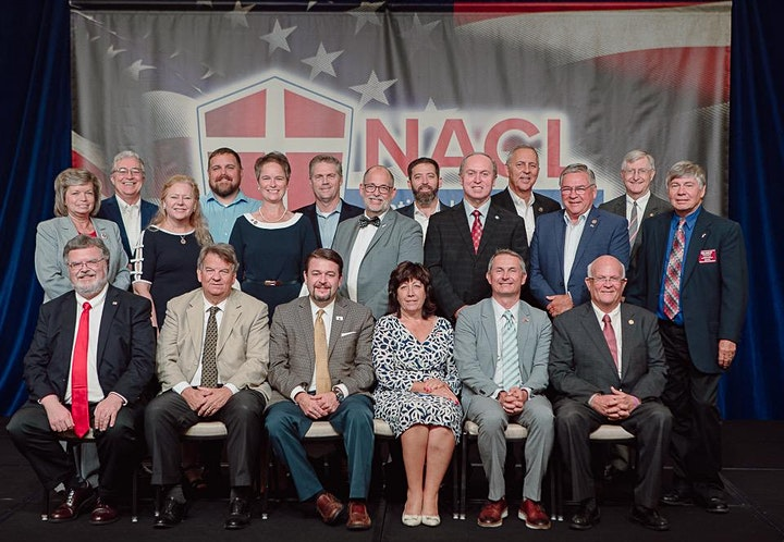 National Association of Christian Lawmakers: 2021National Policy Conference image