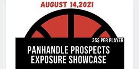 Panhandle Prospects showcase tickets