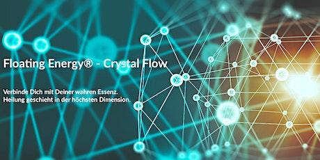 Crystal Flow - Aktiviere Deine Blaupause, Deinen Seelenplan Tickets