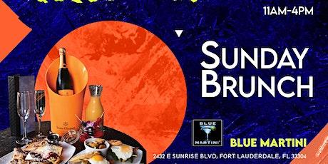Sunday Brunch FTL tickets