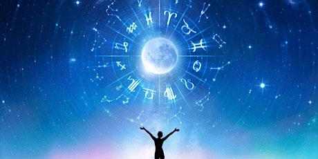 June Astrology Workshop Series tickets