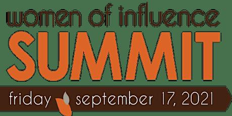 Women of Influence Summit 2021 tickets