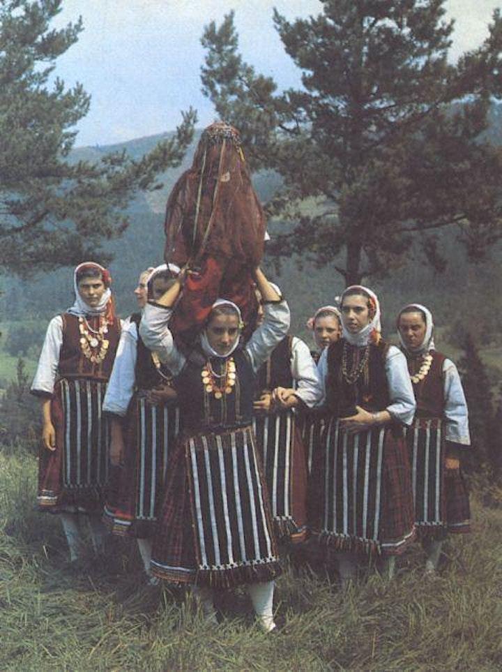 Slavic Sun Stories image