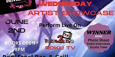 Wild Out Wednesday Artist Showcase tickets