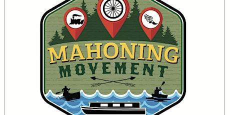 MAHONING MOVEMENT: EVENING OF ENTERTAINMENT, INFO, & RESOURCE PROCUREMENT tickets