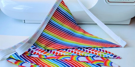 Make your Own Bunting Workshop tickets