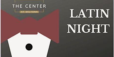 Latin Night tickets