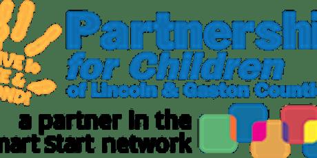 Child Safety Matters tickets