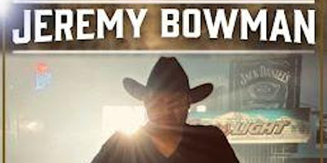 Riverside Inn Welcomes Jeremy Bowman Featuring Johnny Garcia on Guitar tickets