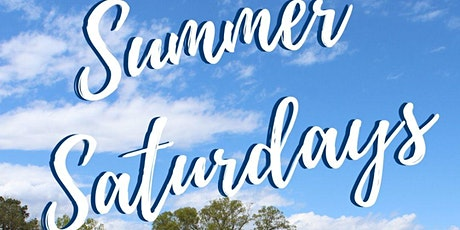 Summer Saturdays - Archaeology tickets