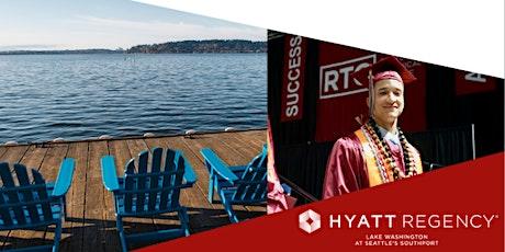 RTC Graduate & Celebrate tickets