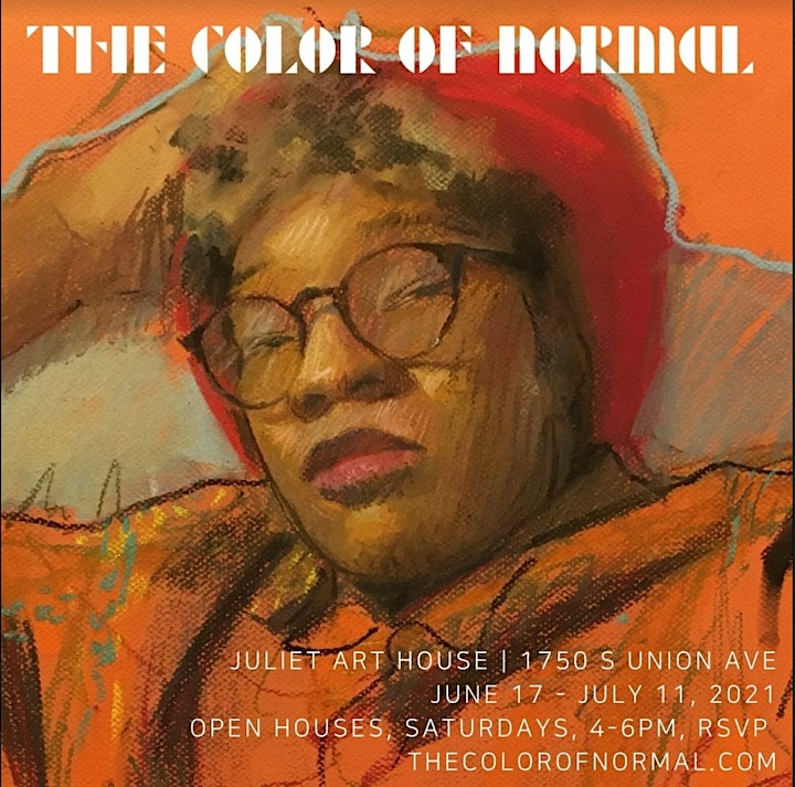 The Color of Normal Open House image