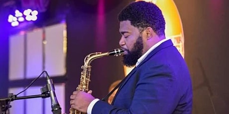 """JAZZ  VIBE FRIDAYS  6/25 outside on the patio with Stephen """"Saxee"""" Smith tickets"""