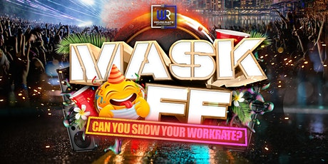 WorkRate Presents: Mask Off tickets