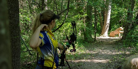 WINGS: Intro to Archery tickets