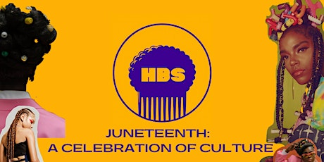 JUNETEENTH: A CELEBRATION OF CULTURE tickets