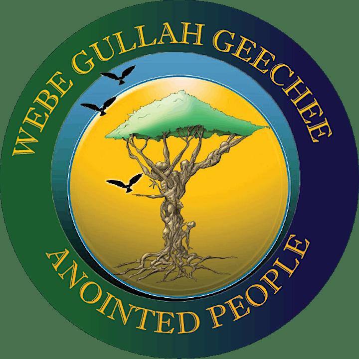 Gullah/Geechee Famlee Day image