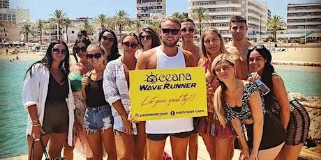 Oceana Waverunner tickets