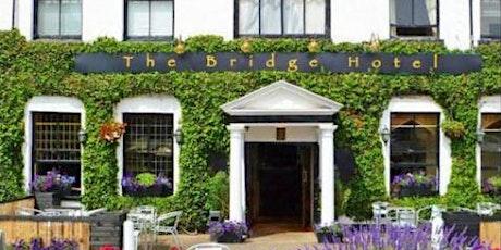 The Bridge Hotel, Thrapston, Wedding Fair tickets