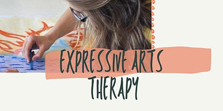 Expressive Arts Therapy tickets