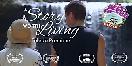 """""""A Story Worth Living"""" Streaming Premiere 1 tickets"""
